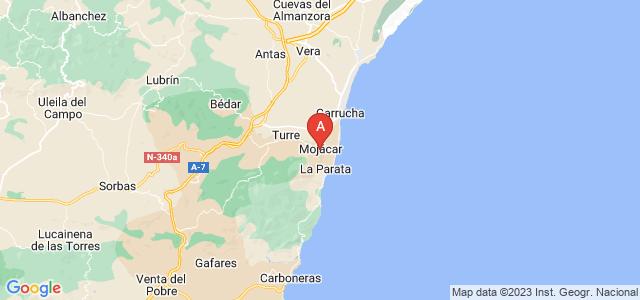 Location Duplex for sale in Andalucia, Almeria, Mojácar