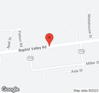 7331 Baptist Valley Road