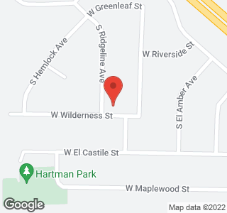 3946 South Ridgeline Avenue