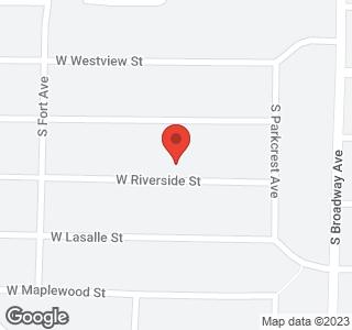 1133 West Riverside Street