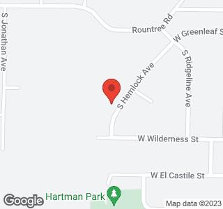 3943 South Hemlock Avenue