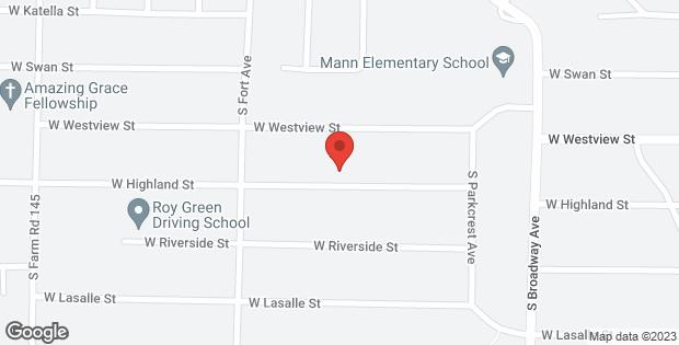 1217 West Highland Street Springfield MO 65807