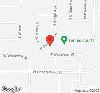 2348 West Dearborn Street
