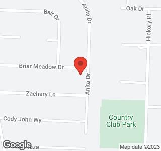 126 Briar Meadow Drive