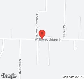 885 Thoroughfare Street