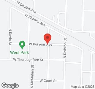 000 West Puyrear Avenue