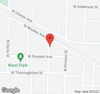 214 North Peightel Street