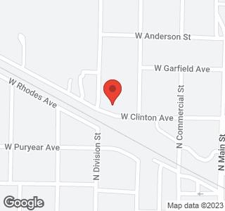 315 West Clinton Avenue