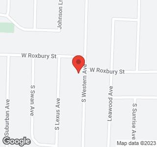 3585 South Western Avenue