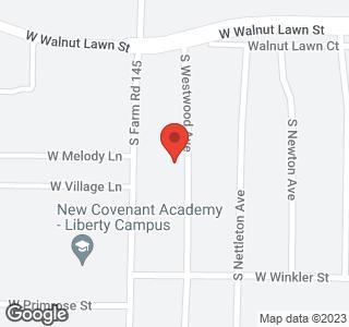 3503 South Westwood Avenue