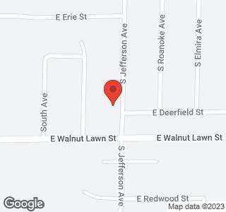 3339 South Jefferson Avenue