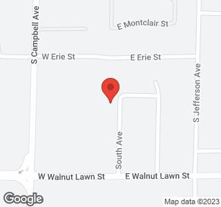 3309 South South Avenue
