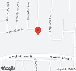 3765 West Deerfield Street