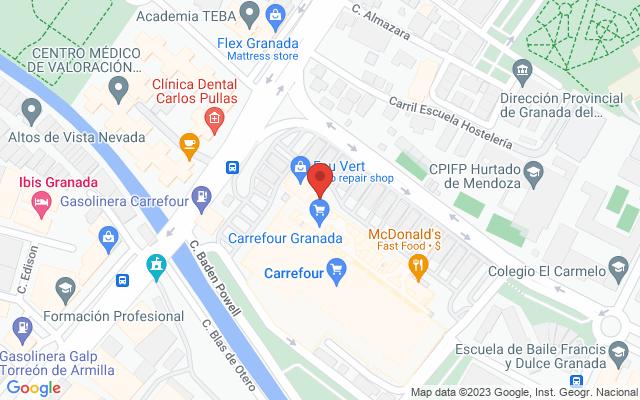 Administración nº30 de Granada