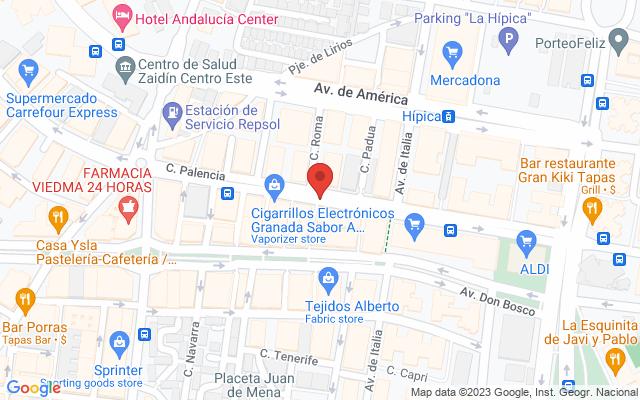 Administración nº27 de Granada