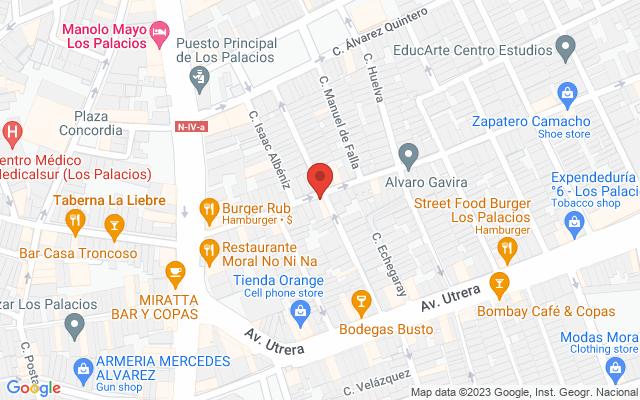 Administración nº3 de Los Palacios y Villafranca