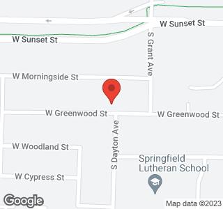 803 West Greenwood Street