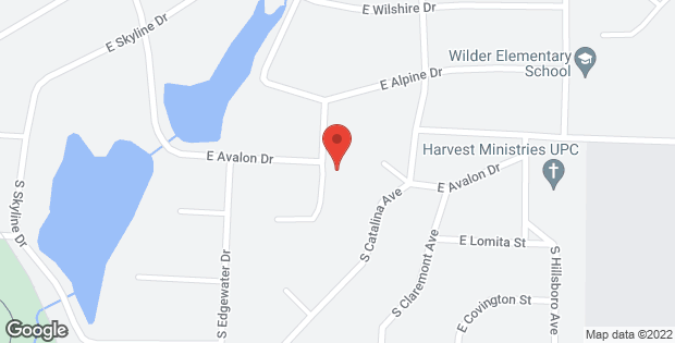 2624 South Inglewood Road Springfield MO 65804
