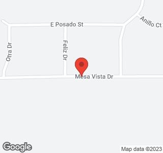1022 E Mesa Vista