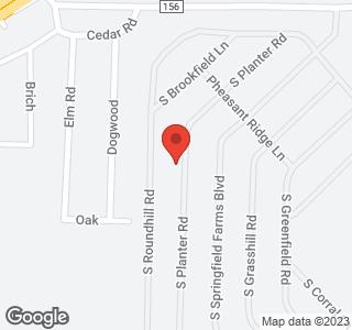 2737 South Planter Road