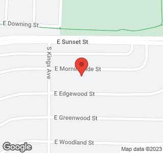 1036 East Morningside Street