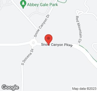 1355 E Snow Canyon Parkway