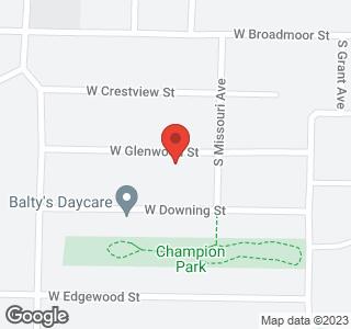904 West Glenwood Street