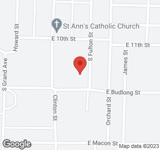 1033 South Fulton Street