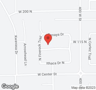 509 W Tonapah Way