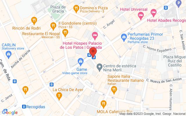 Administración nº12 de Granada