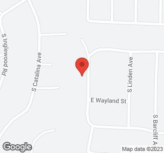 2251 South Mayfair Avenue