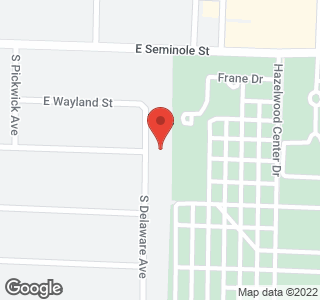 2256 South Delaware Avenue