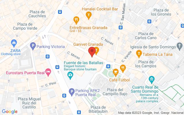 Administración nº7 de Granada
