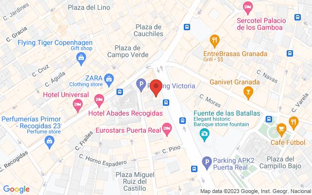 Administración nº0 de Granada