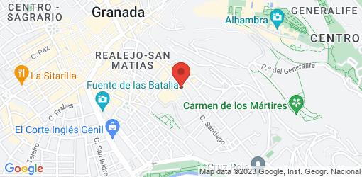 Directions to El Piano