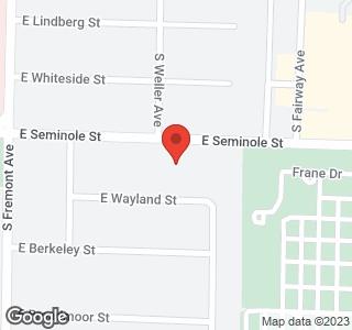 1514 East Seminole Street
