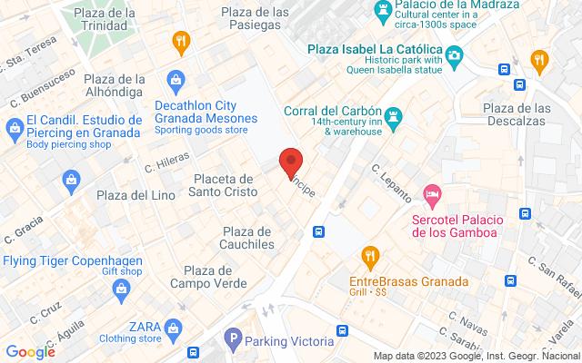 Administración nº4 de Granada