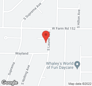 3334 West Tracy Court