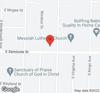 819 East Seminole Street