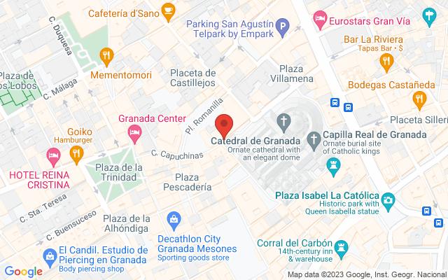 Administración nº1 de Granada