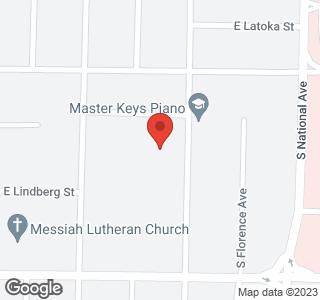 2043 South Hampton Avenue