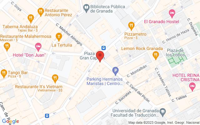 Administración nº16 de Granada