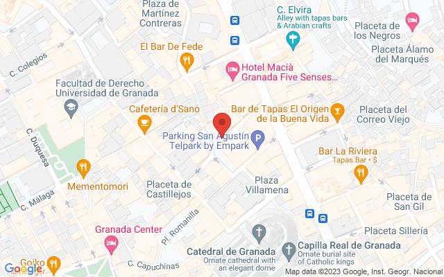 Administración nº22 de Granada
