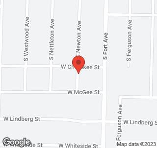 3546 West Cherokee Street