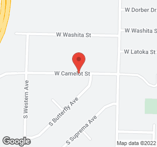 3587 West Camelot Street