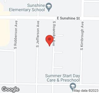 1855 South Roanoke Avenue