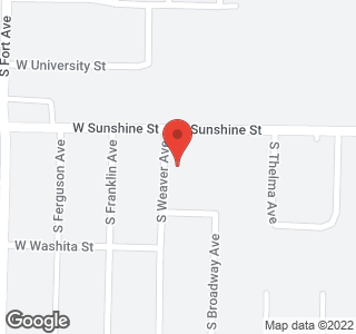 1036 West Sunshine Street