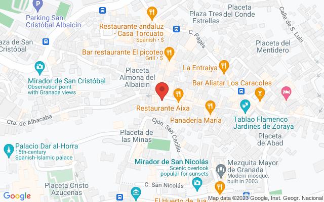 Administración nº33 de Granada