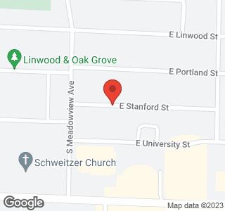 2856 East Stanford Street