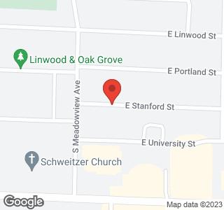 2848 East Stanford Street